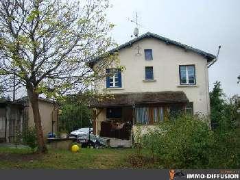 Dompierre-sur-Besbre Allier huis foto 5049399