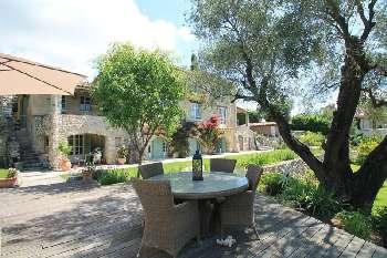 Vence Alpes-Maritimes villa photo 5045319