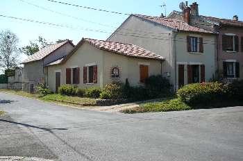 Montblainville Meuse boerderij foto 5055699