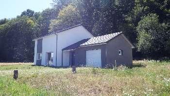 Saint-Nabord Vosges maison photo 5052082