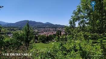 Saint-Girons Ariège landgoed foto 5056649