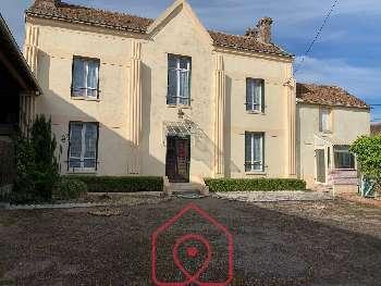 Saint-Pierre-lès-Nemours Seine-et-Marne maison photo 5053416