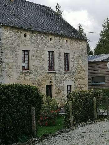 Habloville Orne maison photo 5051670