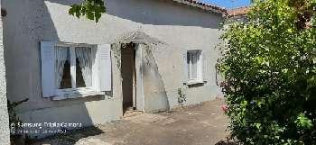 Airvault Deux-Sèvres huis foto 5043749