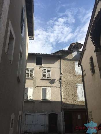 Maurs Cantal village house picture 5076382