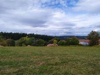 Raucoules Haute-Loire terrain photo 5051070
