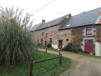Pleine-Fougères Ille-et-Vilaine huis foto 5052885