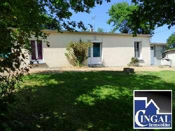 Condé-sur-Noireau Calvados huis foto 5043072
