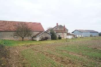 Boussenois Côte-d'Or boerderij foto 5055982