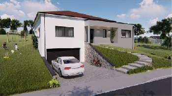 Pange Moselle maison photo 5043694