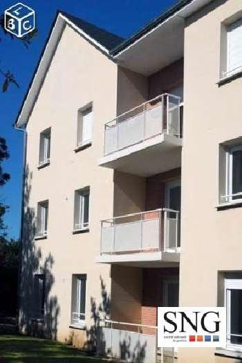 Yvetot Seine-Maritime appartement photo 5074241