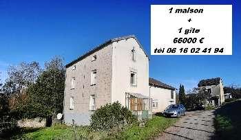 Le Magny Vosges maison photo 5053114