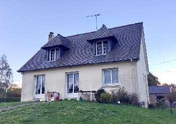 Livré-sur-Changeon Ille-et-Vilaine huis foto 5052923