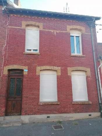 Chauny Aisne maison photo 5056598