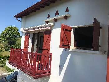Saint-Pée-sur-Nivelle Pyrénées-Atlantiques maison photo 5052232