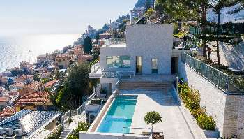 Roquebrune-Cap-Martin Alpes-Maritimes villa photo 5056173