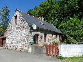 Pont-Melvez Côtes-d'Armor maison photo 5052764