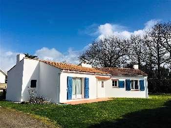 Challans Vendée maison photo 5041436