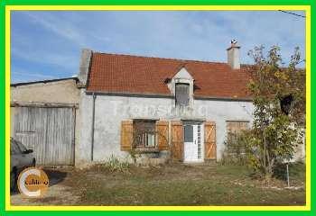 Saint-Baudel Cher house picture 5046722