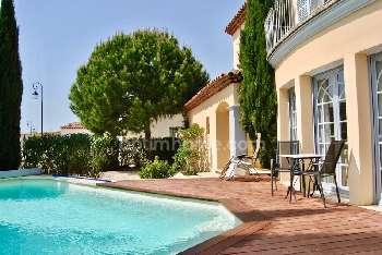 Aigues-Mortes Gard huis foto 5055977