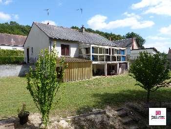 Neuil Indre-et-Loire maison photo 5052992