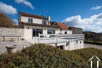 Santenay Côte-d'Or maison photo 5042154