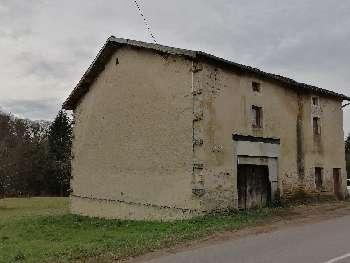 Charmois-l'Orgueilleux Vosges maison photo 5052642