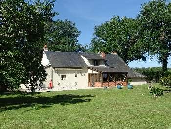 Coullons Loiret maison photo 5053030