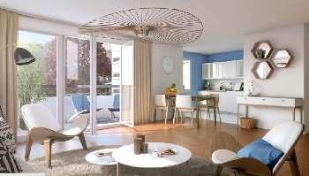 Mouvaux Nord appartement foto 5052613
