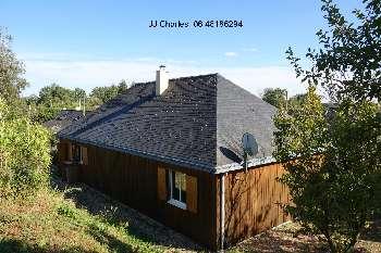 Saint-Nicolas-de-Bourgueil Indre-et-Loire maison photo 5053003