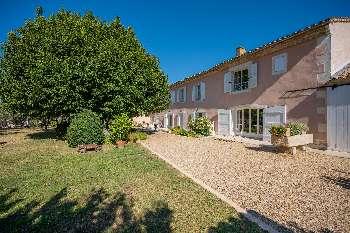 Châteaurenard Bouches-du-Rhône villa picture 5056200