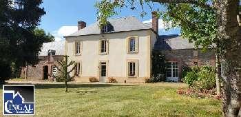Cesny-Bois-Halbout Calvados huis foto 5054429
