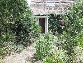 Saint-Gobain Aisne huis foto 5051987
