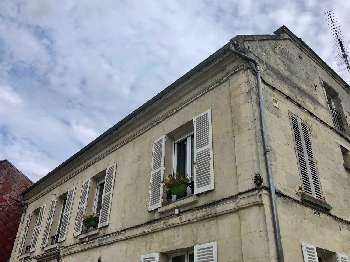 Soissons Aisne appartement photo 5041404