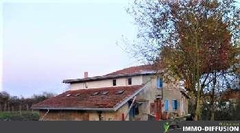 Berdoues Gers maison photo 5050533