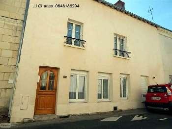 Bourgueil Indre-et-Loire maison photo 5053014