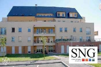 Yvetot Seine-Maritime appartement photo 5074236