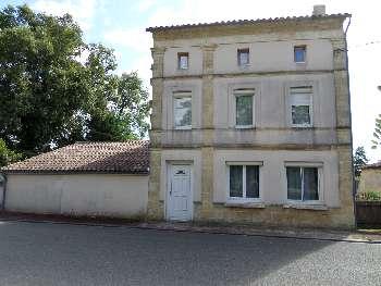 Saint-Seurin-sur-l'Isle Gironde huis foto 5052540