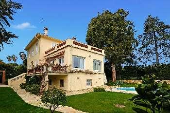 Juan-les-Pins Alpes-Maritimes villa picture 5045397