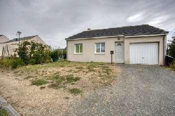 Montigné-les-Rairies Maine-et-Loire house picture 5075792