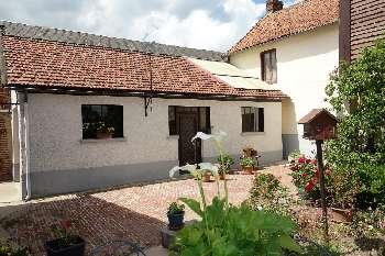 Beaucamps-le-Vieux Somme huis foto 5052029