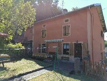 Charmois-l'Orgueilleux Vosges maison photo 5052643