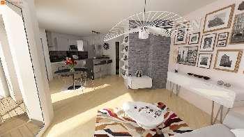 Rennes Ille-et-Vilaine appartement foto 5052927