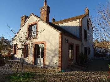 Lion-en-Sullias Loiret maison photo 5053025