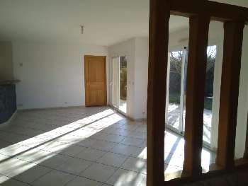 Écommoy Sarthe huis foto 5051235