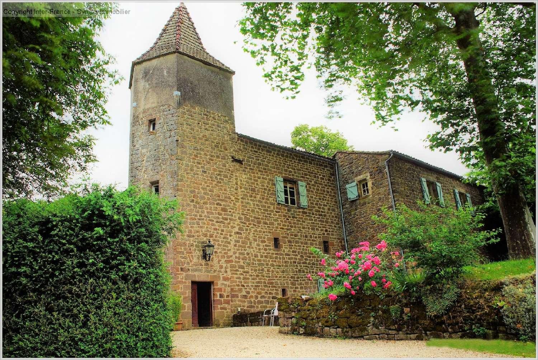 gîtes/ chambres d'hôtes te koop Lacapelle-Ségalar, Tarn (Midi-Pyrénées) foto 11
