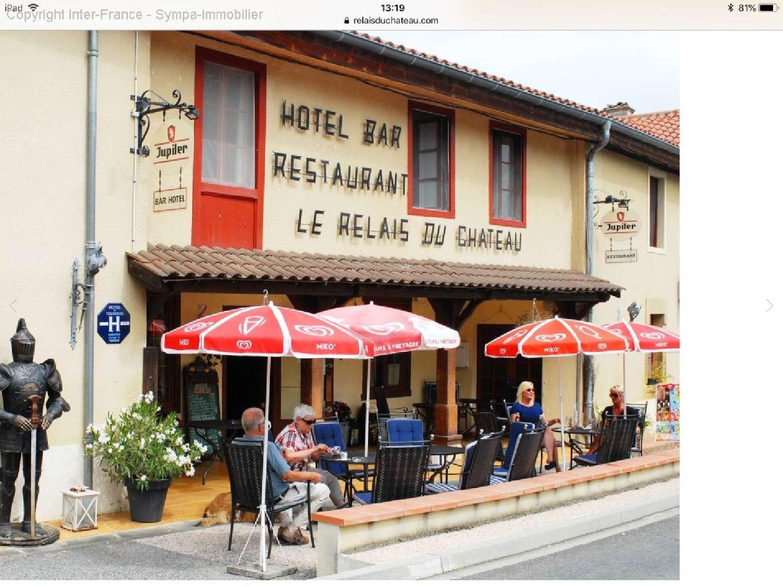 hotel-restaurant te koop Auch, Gers (Midi-Pyrénées) foto 2