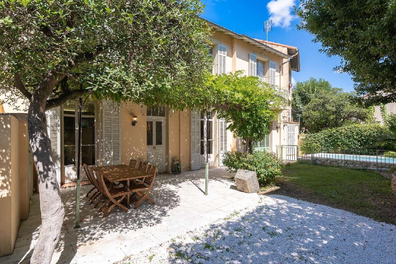 à vendre villa Cannes Provence-Alpes-Côte d'Azur 1
