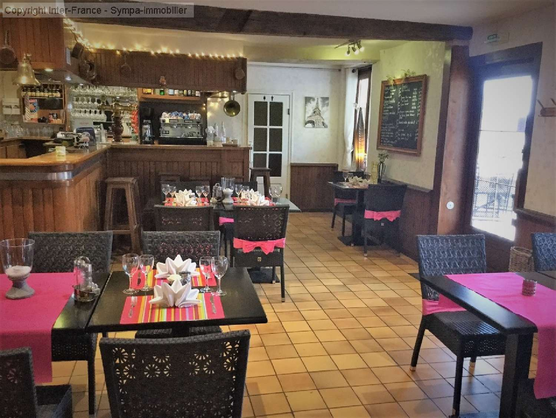 hotel-restaurant te koop Auch, Gers (Midi-Pyrénées) foto 4
