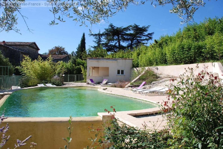 gîtes/ chambres d'hôtes te koop Nîmes, Gard (Languedoc-Roussillon) foto 3